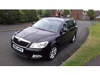 2010 skoda octavia estate 1.9tdi mint 1 owner fsh job sheets from new for serv all mot,s t/belt done