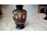 Antique japanese vase.