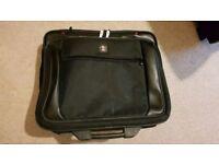 Swisgear carryon luggage