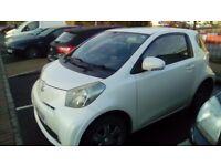 Toyota IQ 4 Seat City Car. Tax Free