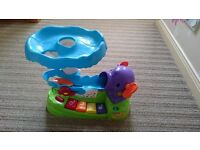 Vtech pop and play toy