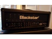MINT Blackstar S1 Series One 1046l6 fully retubed + footswitch + all leads + slip cover