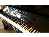 YAMAHA YUS3 Upright Piano [Inc Delivery]