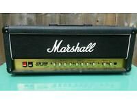 Marshall JCM 200 DSL 100