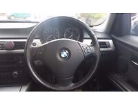 BMW E90 Steering Wheel + Air Bag 100£ Perfect Condition
