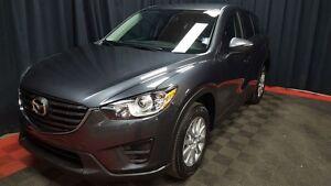 2016 Mazda CX-5 GX AWD Edmonton Edmonton Area image 16