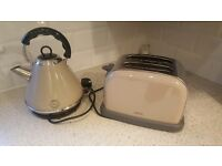 Next Kettle and Toaster - Good condition