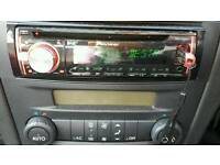 Pioneer car cd player