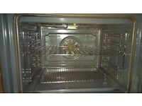 BOSH ELECTRIC OVEN