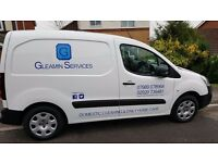 Gleamin Services Domestic cleaning/Home Care