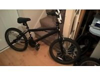 I am selling 2 Used BMX bikes £35 each or £60 Both