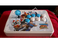Tatsunoko v Capcom Wii Arcade Stick PLUS Game