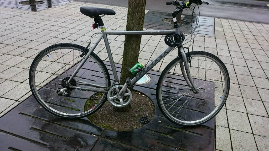 Ridgeback Comet Hybrid Bike In Coventry West Midlands Gumtree