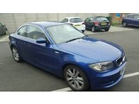 **Absolute Bargain** Beautiful Coupe with chrome trim. Priced for a quick sale due to emigrating