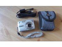 Pentax Digital Camera £12
