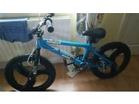 Mongoose Bmx great condition