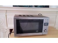 Microwave with Grill for sale