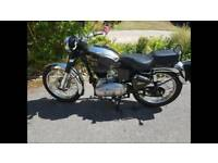 Royal Enfield Bullit 350
