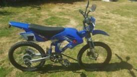 Moto Bike Scooters