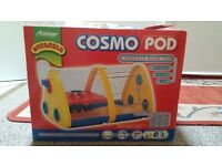 Hamster Cage PLUS RUNNER - QUICK SALE