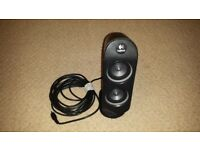 Logitech x-530, Rear Right Speaker, Replacement, Fully working