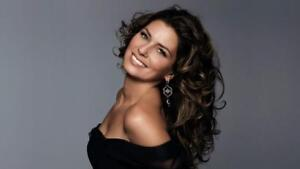 Shania Twain Tickets - Cheaper Seats Than Other Ticket Sites, And We Are Canadian Owned!