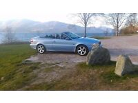 2005 VOLVO c70 T GT . this is the top of the range in the c 70 market
