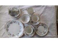 Collectable China tea set