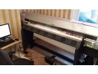 Wide Format Printer MIMAKI JV3 160sp