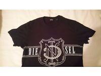 DIESEL T-Shirts: Size (M)