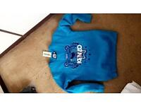 Brand New Men's Kenzo Sweatshirt Jumper