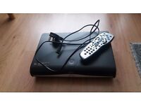 Sky+ hd box for sale