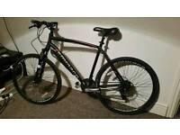Ammaco push bike