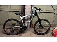 "18"" Gents Mountain Bike - GT Aggressor XC2 Hardtail"