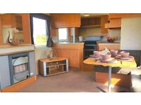 Holiday Home For Sale At The 12 Month Season Sandylands