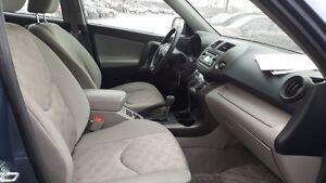 2012 Toyota RAV4 AWD-1 OWNER OFF LEASE Windsor Region Ontario image 13