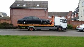 REMIES RECOVERY | CAR, MOTORBIKE AND VAN RECOVERY | LONDON & ESSEX