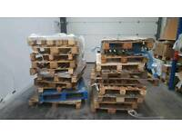 Free Pallets/ Scrap wood