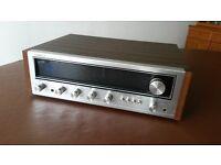 Vintage Pioneer SX-434 Stereo Tuner Amplifier