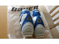 NIKE BAUER ELBOW PADS