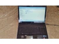 "HP DV7 17.3"" Laptop"