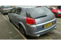 Vauxhall signum 2004 2.2 direct for seel or swap