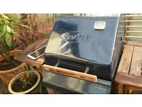 Outback charcoal roaster 2000