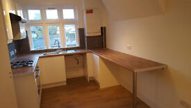 BEAUTIFUL NEWLY REFURBISHED 2 BEDROOM PROPERTY IN WEMBLEY