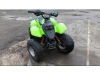 Aeon cobra 100 s ( 100cc quad bike )