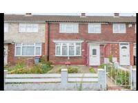 3 Bedroom House to let in Slough SL2 2HY