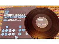 """100 12"""" Dance vinyl records 1990-2000s"""