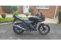 Honda CBF125 £1300 ONO