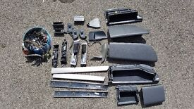 Audi A6 C5 Box of Spare Parts (011)