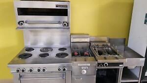 Encan Public Restaurant Cape Vert mardi 6 décembre 8265 boul. Taschereau Brossard 11h00